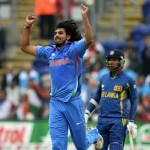 Dominant India cruised to the final