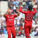James Tredwell - Deadly off spin bowling