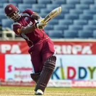 Johnson Charles - A breezy knock of 97 runs