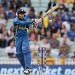 Mahela Jayawardene - The star performer with unbeaten 84 runs