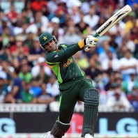 Misbah-ul-Haq - Highest run scorer with 173
