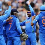 Brilliant India grabbed the semi – final spot