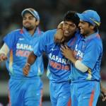 Umesh Yadav - Destroyed the Australian batting