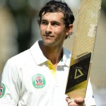 Ashton Agar and Phillip Hughes secured Australia – first Test