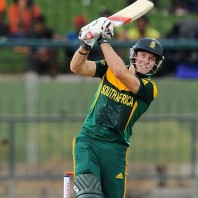 David Miller - A crunchy unbeatn knock of 85 runs