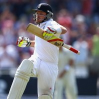Ian Bell - A match winning hundred