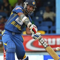 Kumar Sangakkara - A match winning knock