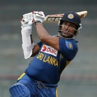 Kumar Sangakkara - Master blaster with 169 runs