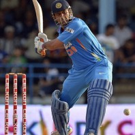 MS Dhoni - Match winning knock