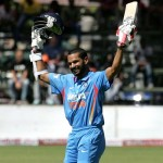 Shikhar Dhawan destroyed Zimbabwe bowling – 2nd ODI
