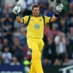 Sizzling ton from Aaron Finch destroyed England – 1st T20 vs. Australia