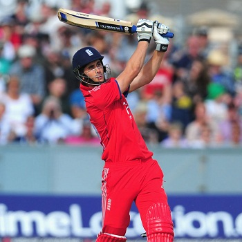 Alex Hales - An express knock of 94 off 61 mere balls