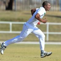 Beuran Hendricks - 11 wickets in the match