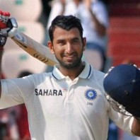 Cheteshwar Pujara - Player of the match