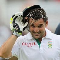 Dean Elgar - A valuable fifty
