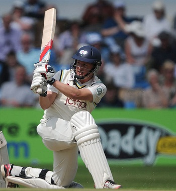 Gary Ballance - A perfect hundred