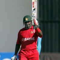 Hamilton Masakadza - A match winning knock of 85 runs