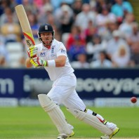 Ian Bell - 20th Test ton