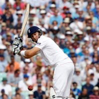 Joe Root - Top scorer of the day with 68 runs