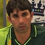 Zimbabwe deserved the victory – Misbah-ul-Haq
