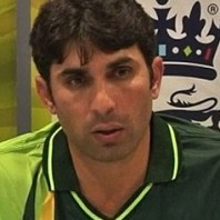 Misbah-ul-Haq - Appreciated Zimbabwe and worried about the performance of his team