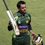 Pakistan punched Zimbabwe – 2nd ODI