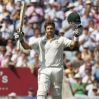 Shane Watson - A majestic knock of 176 runs