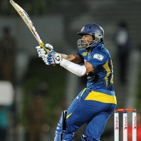 Tillakaratne Dilshan - 'Player of the match'