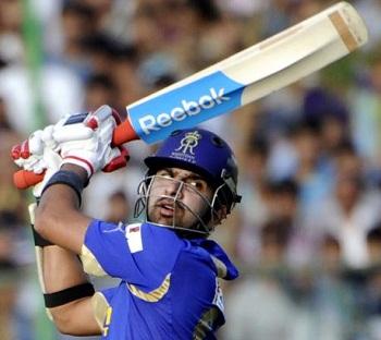 Ashok Menaria - An excellent all round performance