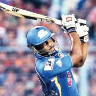Dwaye Smith - A match winning 63 off 47 balls