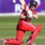 England clinched the only ODI vs. Ireland