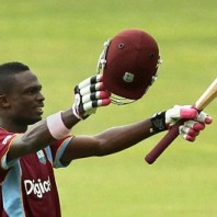 Jonathan Carter - Match winning List A maiden ton