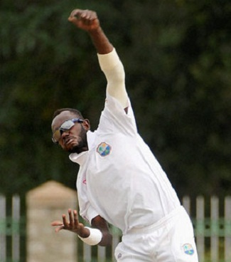 Nikita Miller - Led West Indies A to a smooth win