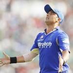 Rajasthan Royals beat Lions