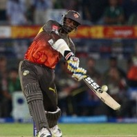 Thisara Perera - A match winning all round performance