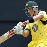 George Bailey and quickies snatched 1st ODI