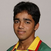 Mominul Haque - A match saving maiden ton