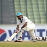 1st Test heading towards a draw – Bangladesh vs. New Zealand