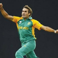 Imran Tahir - Demolished the Pakistani batting again