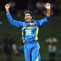 Sachithra Senanayake - Player of the match