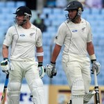 New Zealand rules the opening day – 1st Test vs. West Indies