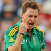 Dale Steyn - A tough series against India