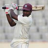 Darren Bravo - Maiden Test double hundred
