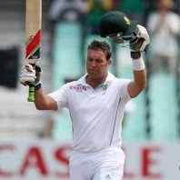 Jacques Kallis - 45th ton in his final Test