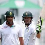 South Africa cruising towards solidarity – 2nd Test vs. India