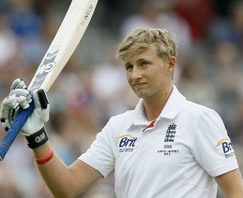 Joe Root - Top scorer with 87 runs