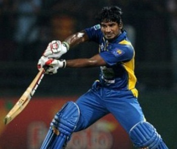 Kusal Perera - Butchered the Pakistani bowling