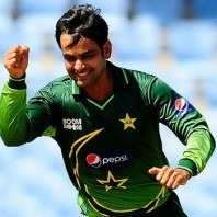 Mohammad Hafeez - Superb all round performance