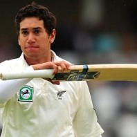 Ross Taylor - A match winning hundred