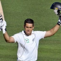Ross Taylor - Maiden double ton